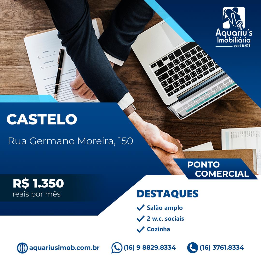 Avenida Doutor Oswaldo Scatena – Box 11 – CENTRO