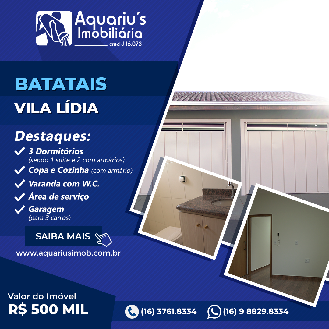 Vila Lídia